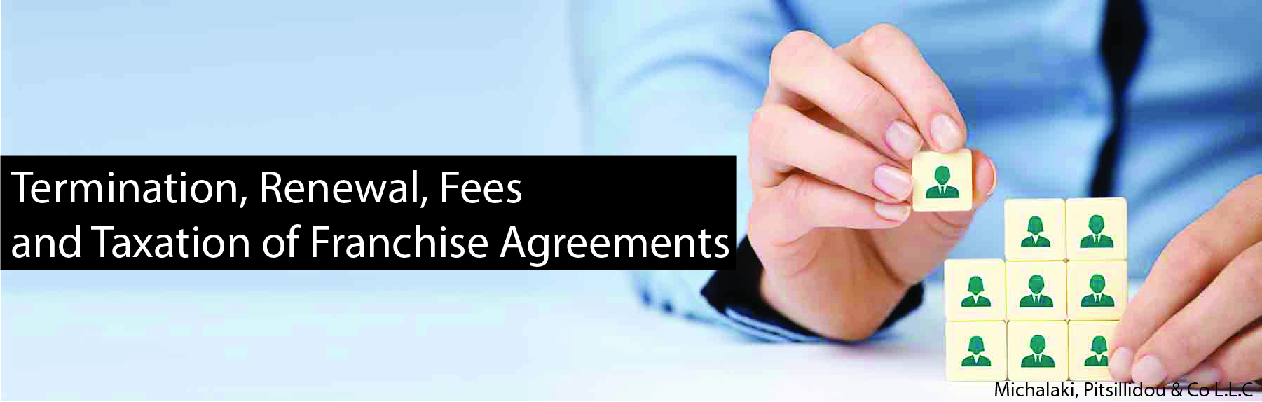 Termination Renewal Fees And Taxation Of Franchise Agreements