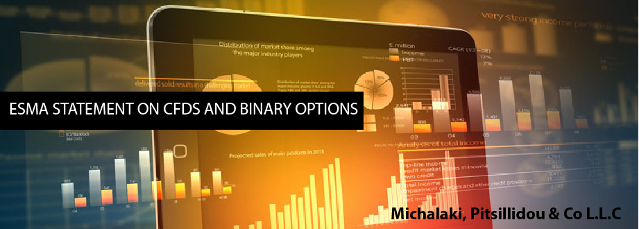 Binary options lawyers